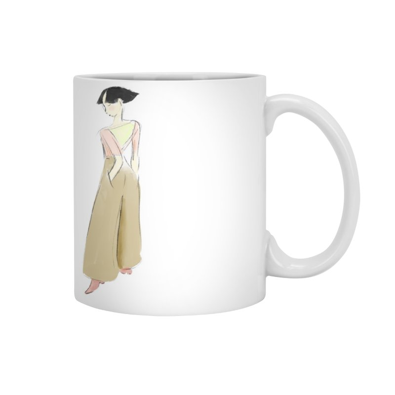 But Make It Fashion Accessories Mug by dasiavou's Artist Shop