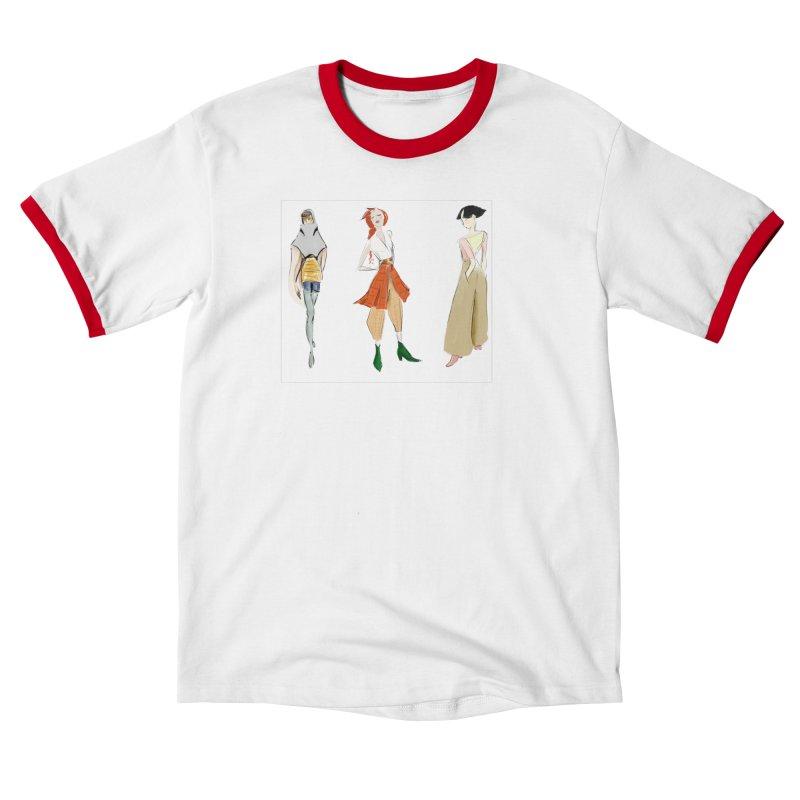 But Make It Fashion Women's T-Shirt by dasiavou's Artist Shop
