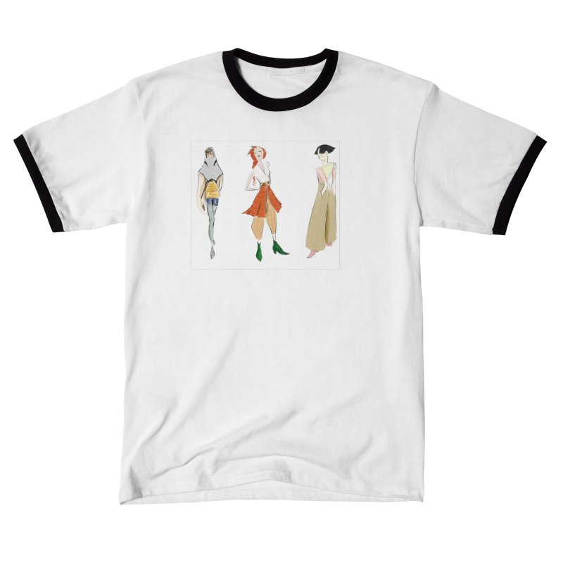 But Make It Fashion Women's T-Shirt by dasiavou's Artist Shop