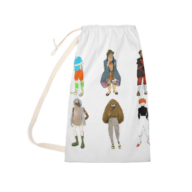 But Make It Fashion, Boys Accessories Bag by dasiavou's Artist Shop