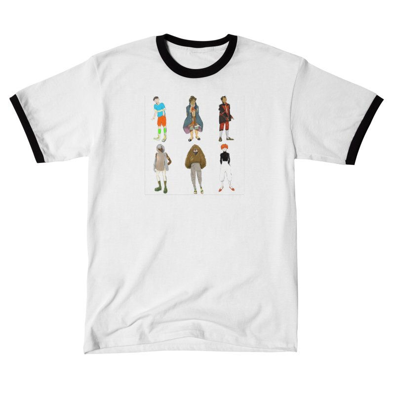 But Make It Fashion, Boys Women's T-Shirt by dasiavou's Artist Shop