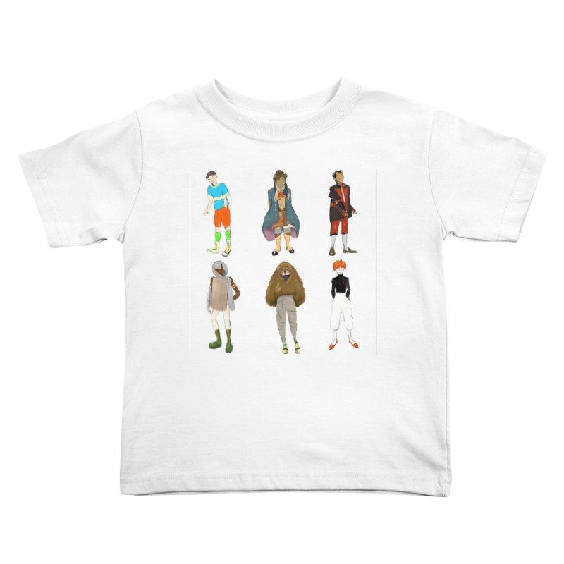 Kids None by dasiavou's Artist Shop