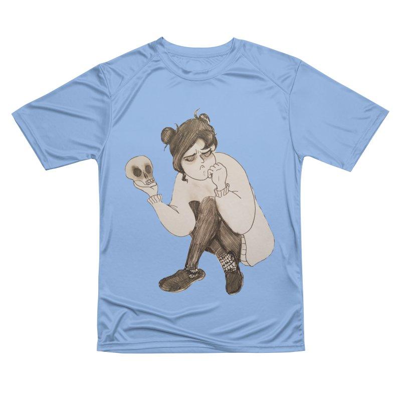 To Grump, or Not to Grump Men's T-Shirt by dasiavou's Artist Shop