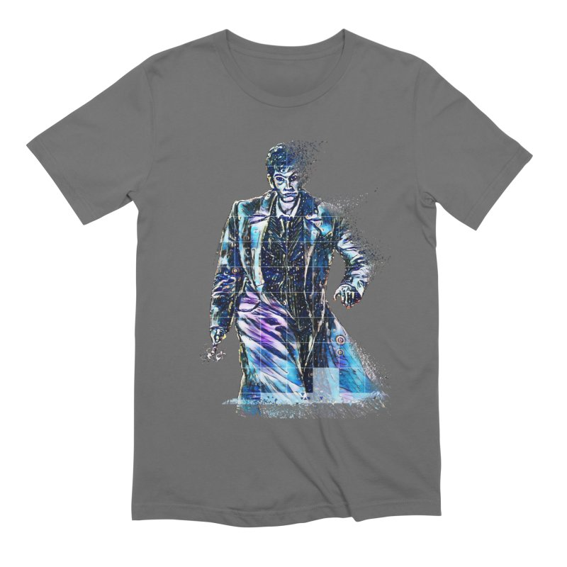 The Oncoming Storm Men's T-Shirt by dasiavou's Artist Shop