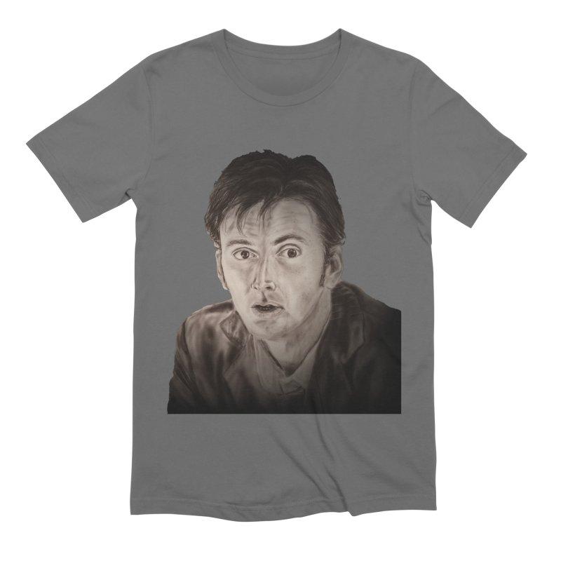 10 Men's T-Shirt by dasiavou's Artist Shop