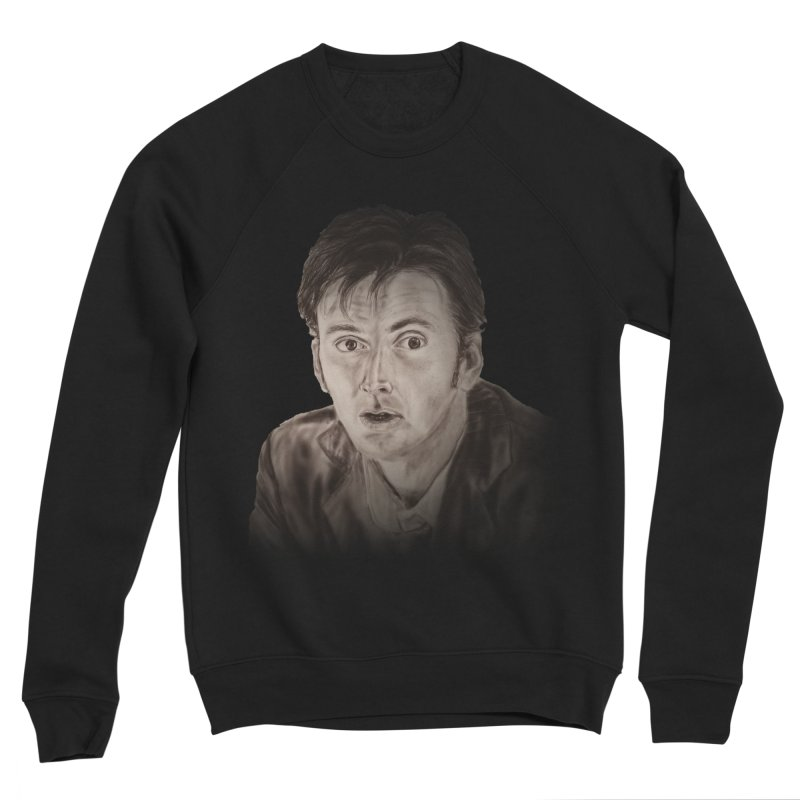 10 Men's Sweatshirt by dasiavou's Artist Shop