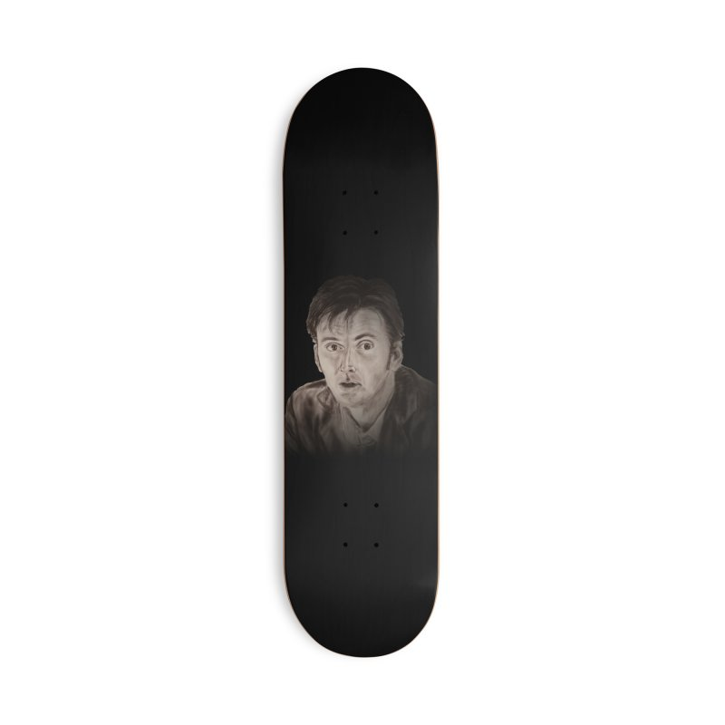 10 Accessories Skateboard by dasiavou's Artist Shop
