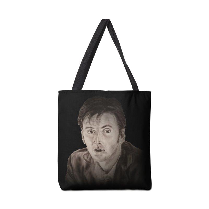 10 Accessories Bag by dasiavou's Artist Shop