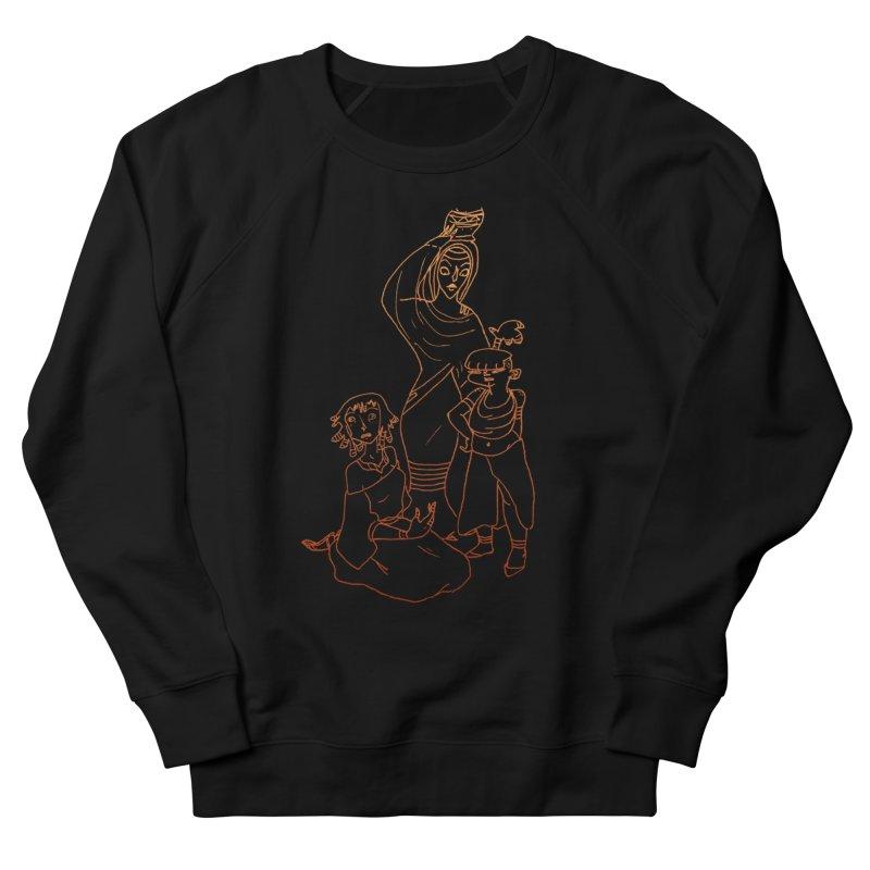 Amuse Us Men's Sweatshirt by dasiavou's Artist Shop