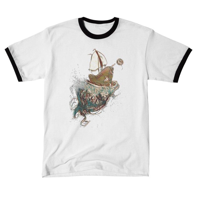 Straight On Till Morning Women's T-Shirt by dasiavou's Artist Shop