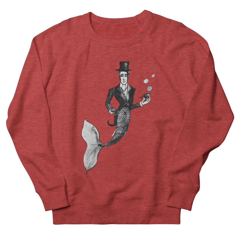 MerGentleman Women's Sweatshirt by dasiavou's Artist Shop