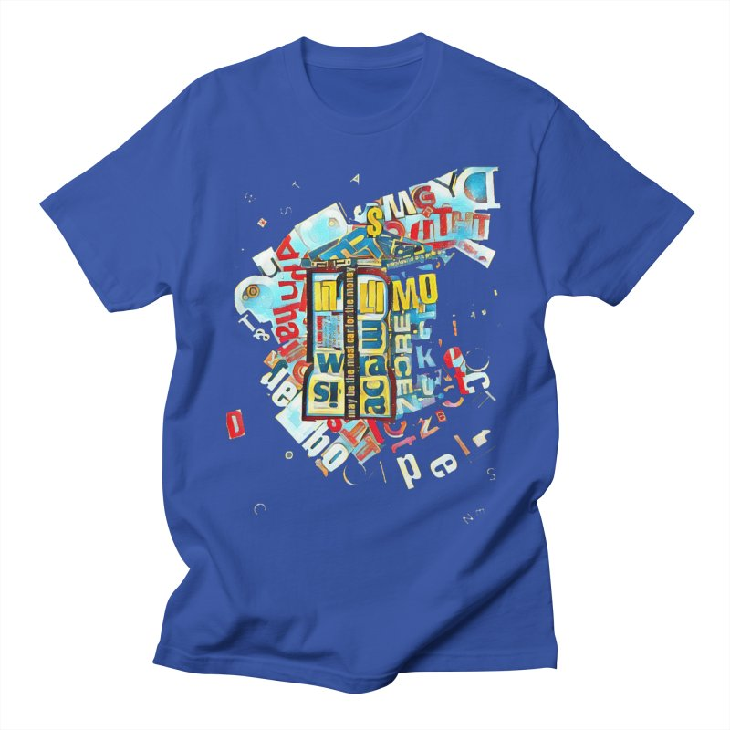 Time & Relative Dimension in Space Women's Unisex T-Shirt by dasiavou's Artist Shop