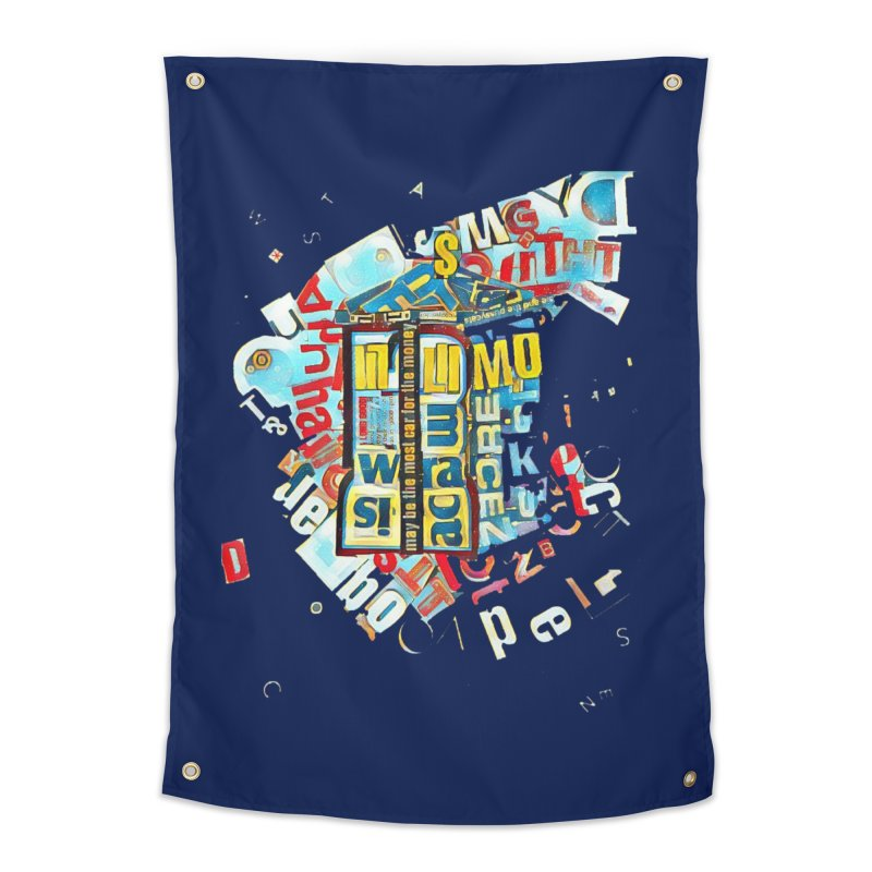 Time & Relative Dimension in Space Home Tapestry by dasiavou's Artist Shop