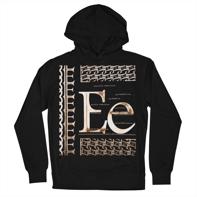 Eee Men's Pullover Hoody by dasiavou's Artist Shop