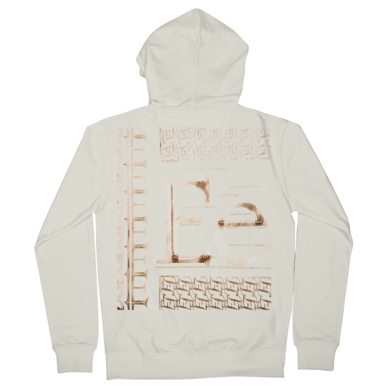 Eee Women's Zip-Up Hoody by dasiavou's Artist Shop
