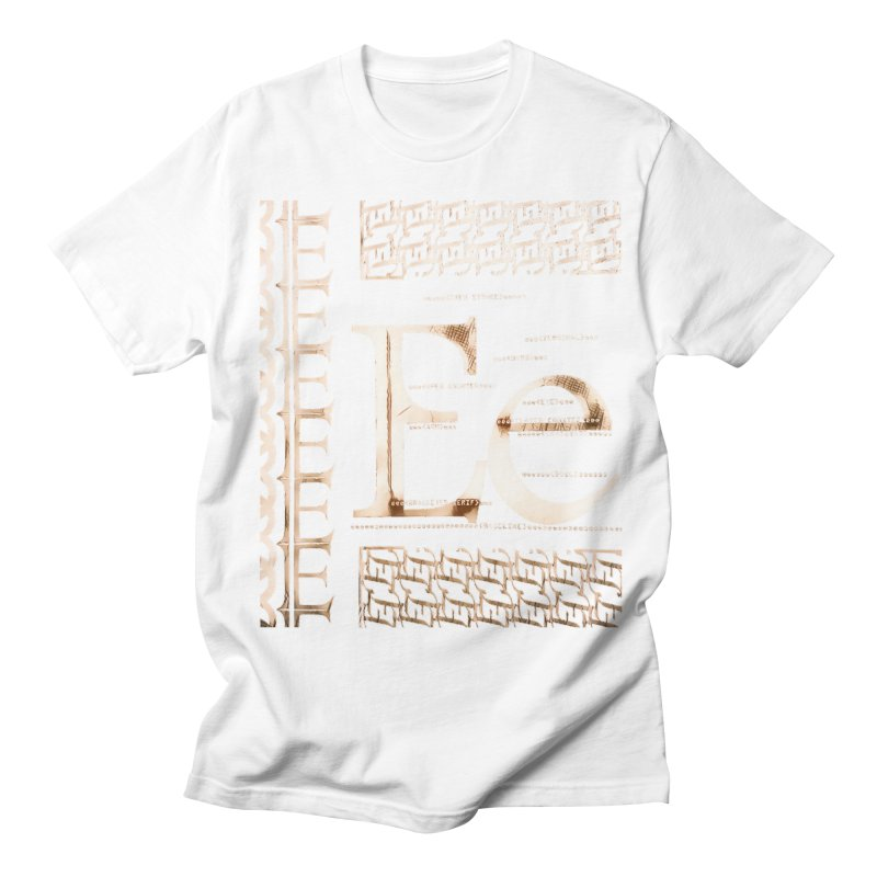 Eee Women's Unisex T-Shirt by dasiavou's Artist Shop