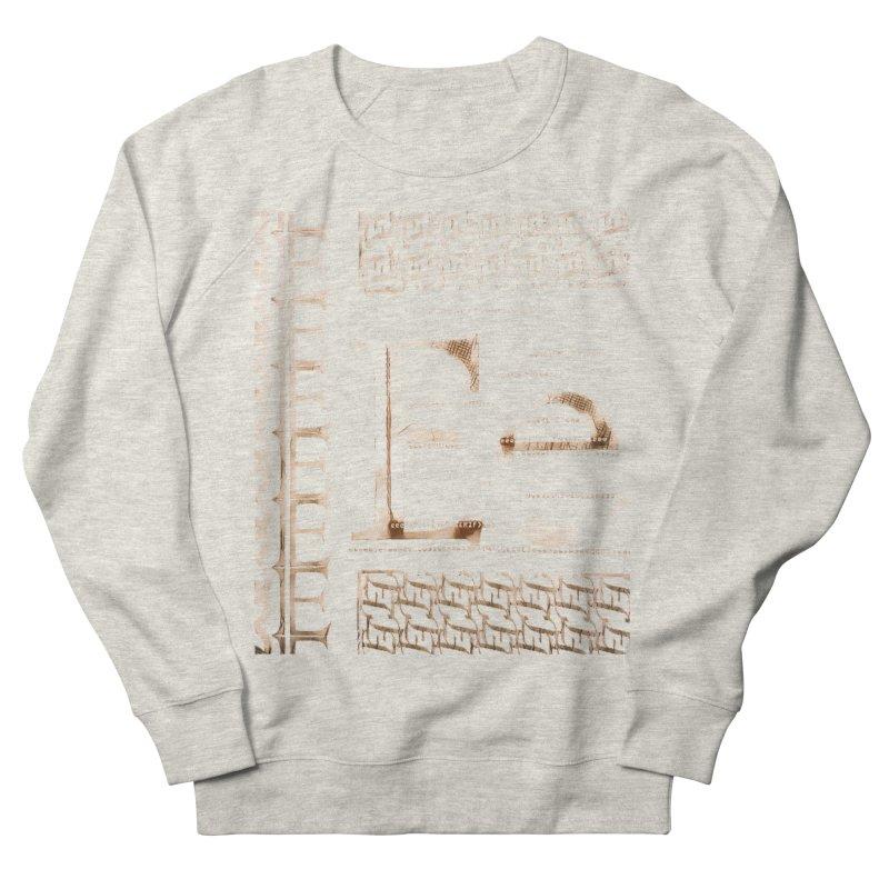 Eee Men's Sweatshirt by dasiavou's Artist Shop