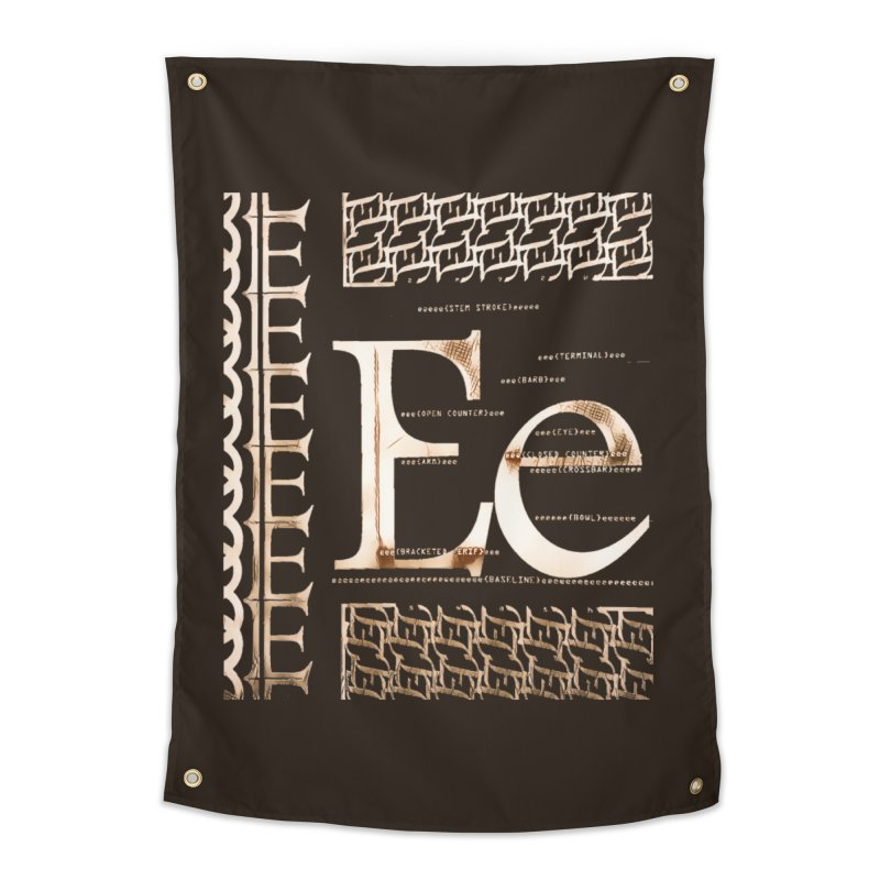 Eee Home Tapestry by dasiavou's Artist Shop
