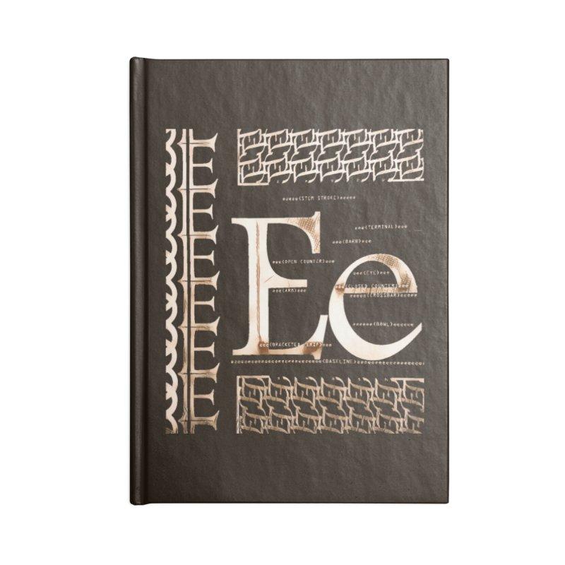 Eee Accessories Notebook by dasiavou's Artist Shop
