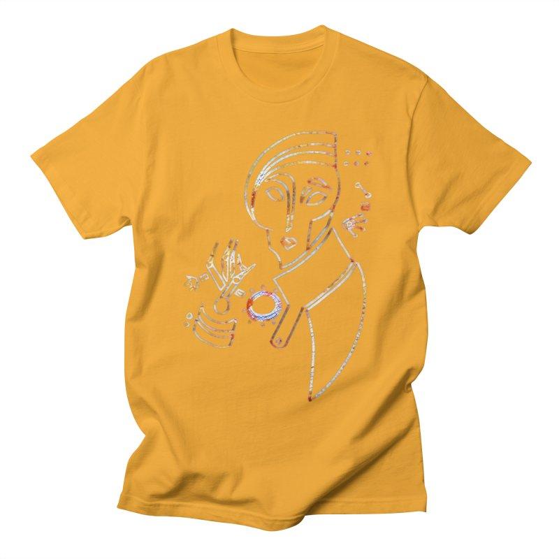 Terra Ex Machina Women's Unisex T-Shirt by dasiavou's Artist Shop
