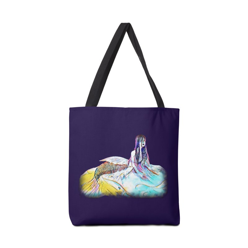 Emergence Accessories Bag by dasiavou's Artist Shop