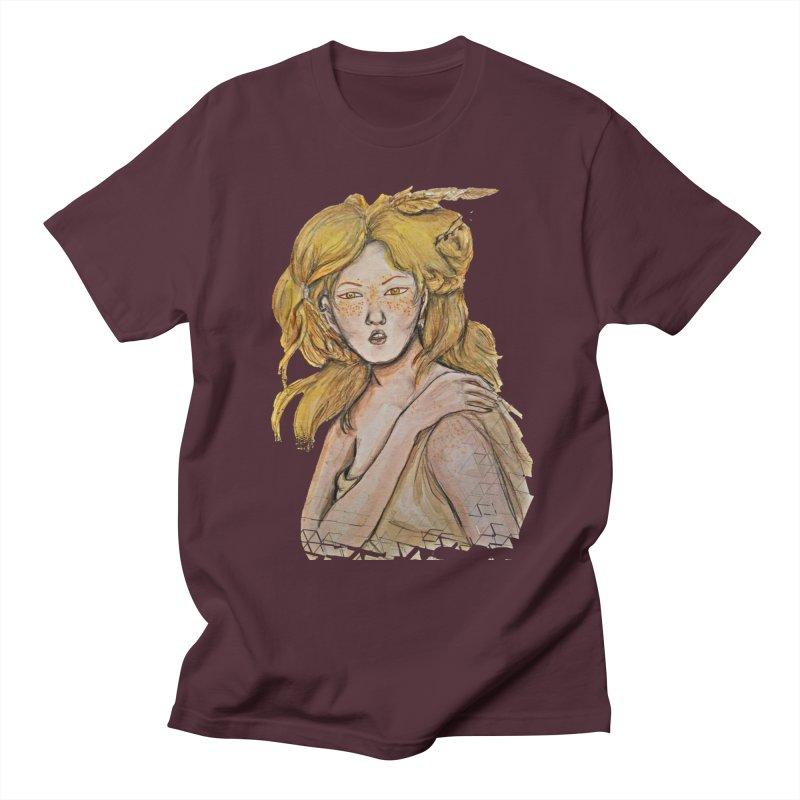 Dissipate Men's T-Shirt by dasiavou's Artist Shop