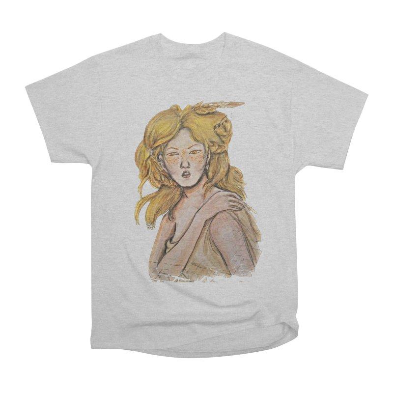 Dissipate Men's Classic T-Shirt by dasiavou's Artist Shop