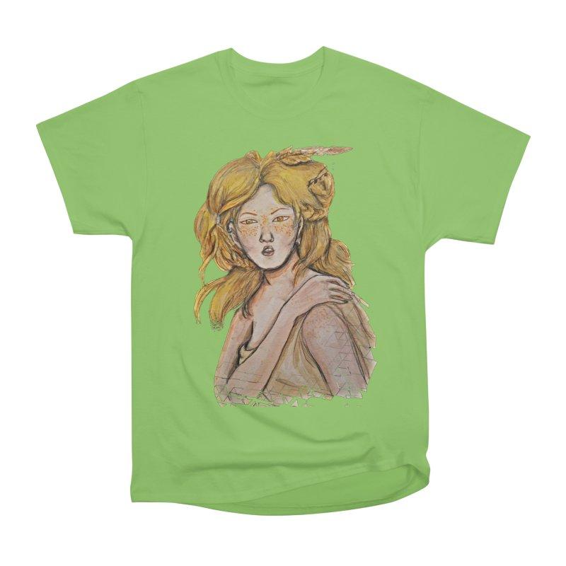 Dissipate Women's Heavyweight Unisex T-Shirt by dasiavou's Artist Shop