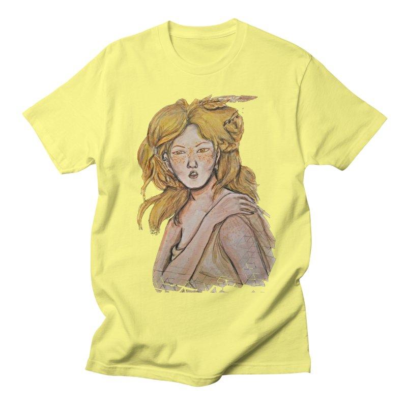 Dissipate Women's Unisex T-Shirt by dasiavou's Artist Shop