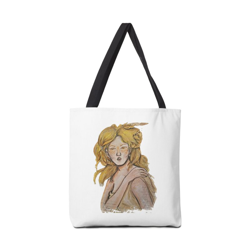 Dissipate Accessories Bag by dasiavou's Artist Shop