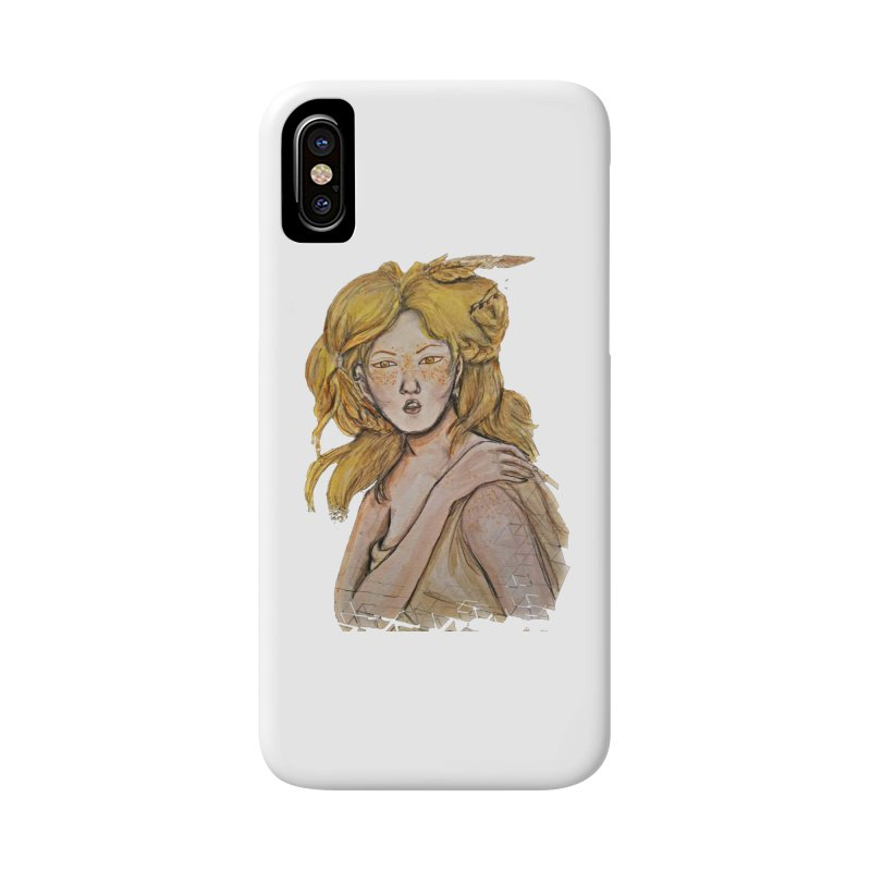 Dissipate Accessories Phone Case by dasiavou's Artist Shop