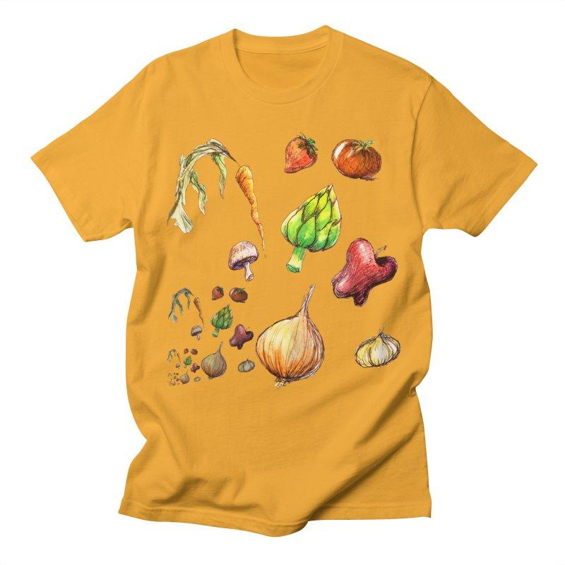 Romanesco Women's Regular Unisex T-Shirt by dasiavou's Artist Shop