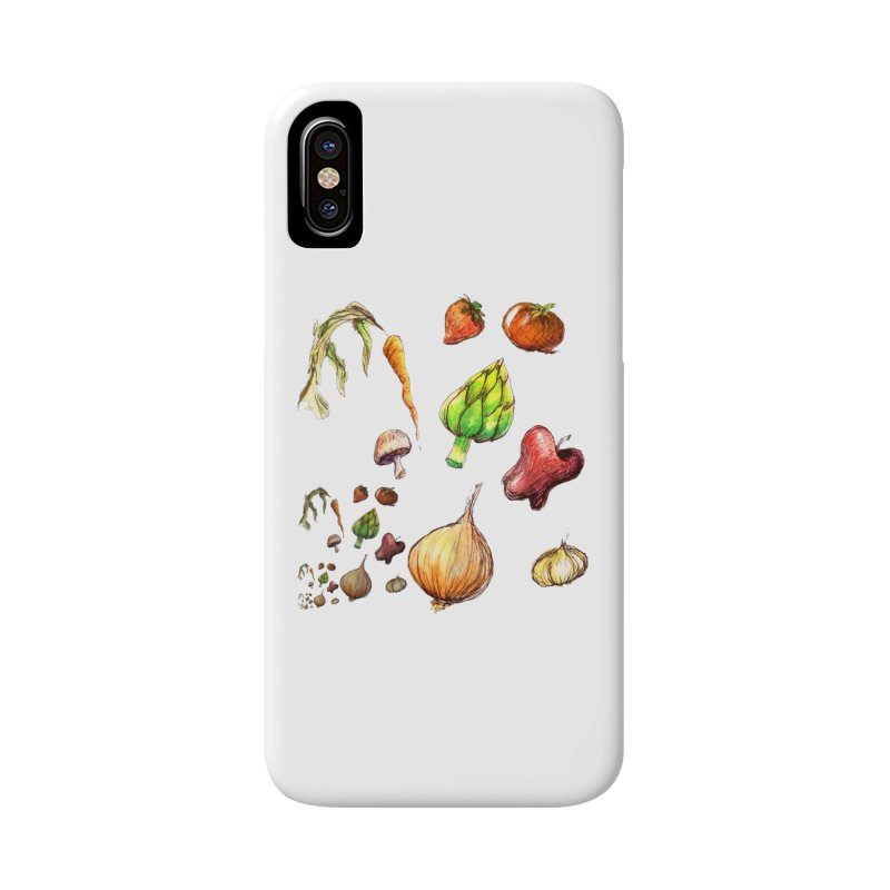 Romanesco Accessories Phone Case by dasiavou's Artist Shop