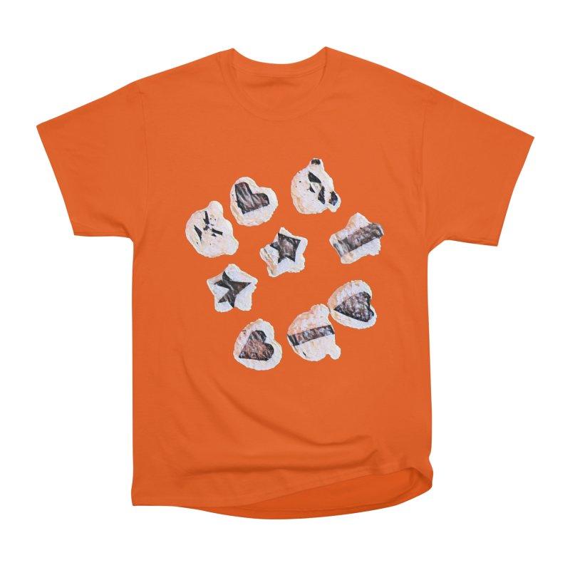 Onigiri Women's Classic Unisex T-Shirt by dasiavou's Artist Shop