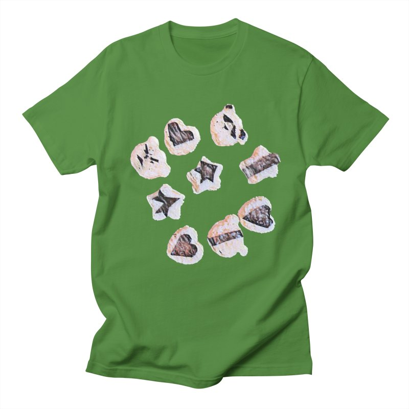 Onigiri Men's T-Shirt by dasiavou's Artist Shop
