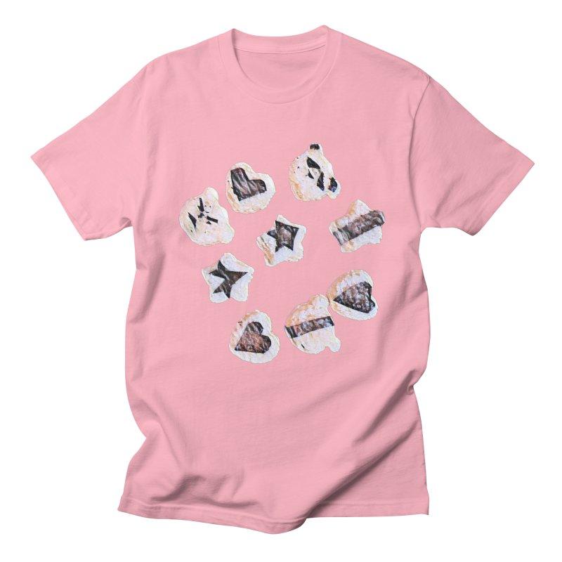 Onigiri Women's Unisex T-Shirt by dasiavou's Artist Shop