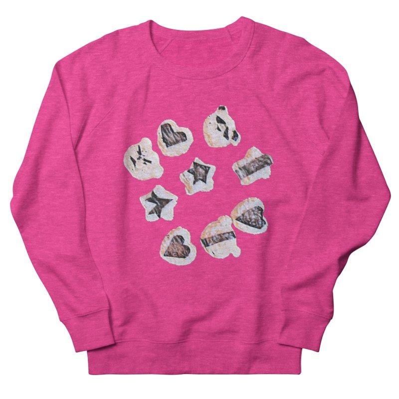 Onigiri Men's French Terry Sweatshirt by dasiavou's Artist Shop
