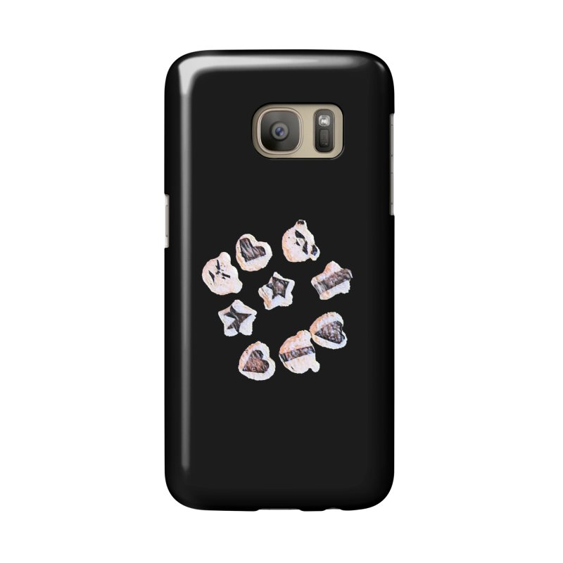 Onigiri Accessories Phone Case by dasiavou's Artist Shop