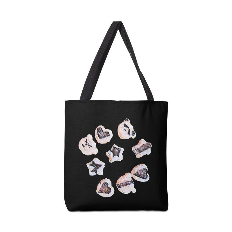 Onigiri Accessories Bag by dasiavou's Artist Shop