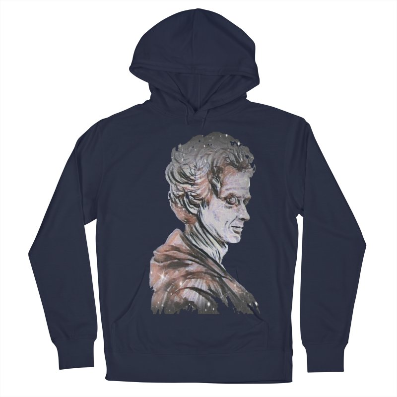 Twelve Women's Pullover Hoody by dasiavou's Artist Shop