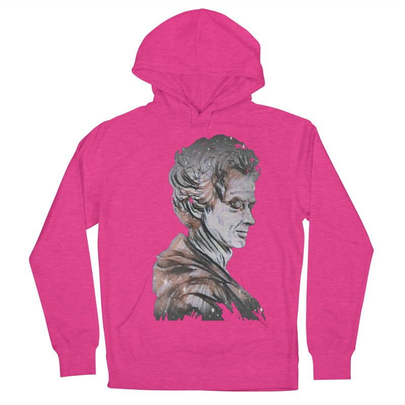 Twelve Men's Pullover Hoody by dasiavou's Artist Shop