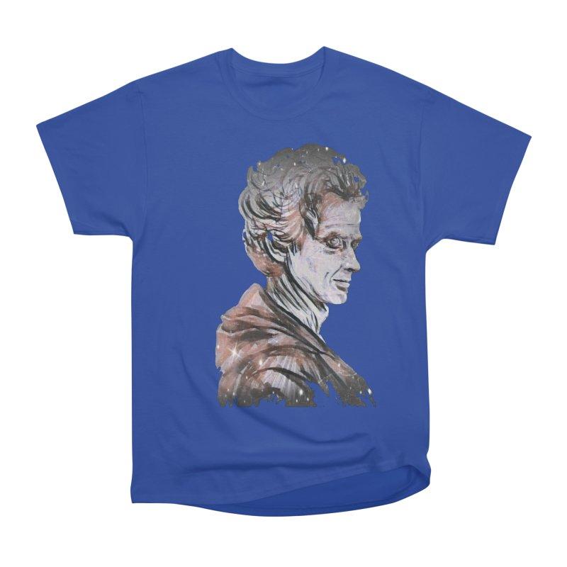 Twelve Women's Classic Unisex T-Shirt by dasiavou's Artist Shop