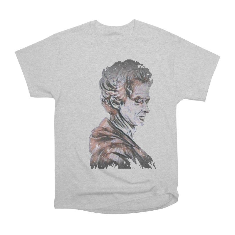 Twelve Men's T-Shirt by dasiavou's Artist Shop