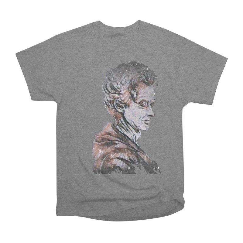 Twelve Women's Heavyweight Unisex T-Shirt by dasiavou's Artist Shop