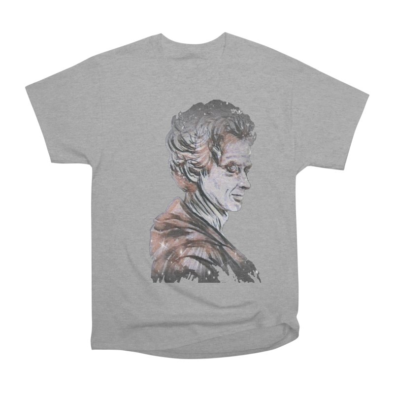 Twelve Women's Heavyweight Unisex T-Shirt by dasiavou's Artist Shop