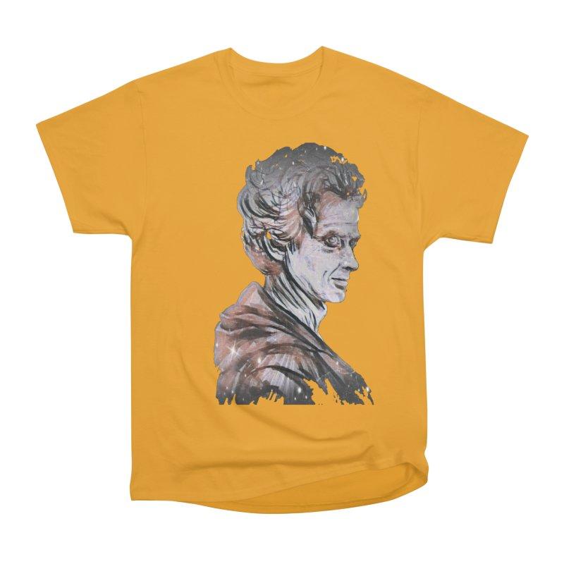 Twelve Men's Classic T-Shirt by dasiavou's Artist Shop