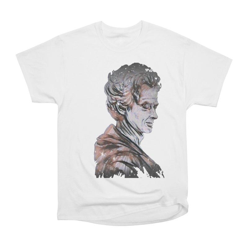 Twelve Women's T-Shirt by dasiavou's Artist Shop