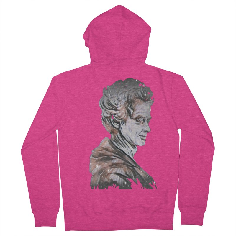 Twelve Women's Zip-Up Hoody by dasiavou's Artist Shop