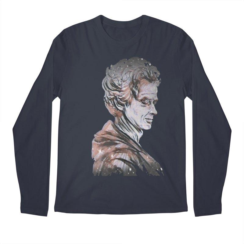 Twelve Men's Longsleeve T-Shirt by dasiavou's Artist Shop