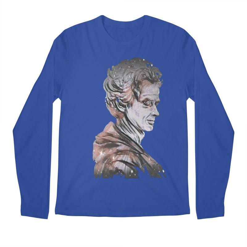 Twelve Men's Regular Longsleeve T-Shirt by dasiavou's Artist Shop